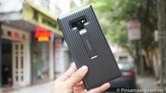 Ốp siêu chống va đập Protective Galaxy Note 9