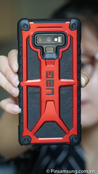 UAG monarch Galaxy Note 9