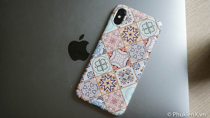 ốp spigen thin fit iPhone Xs max