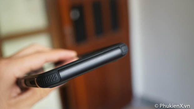 Ốp spigen iphone x