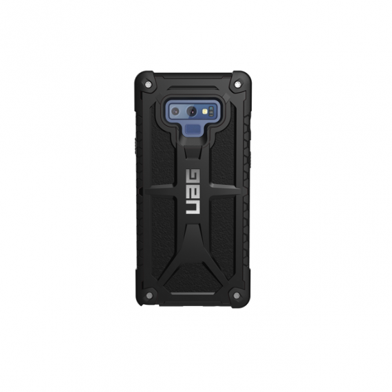 Ốp lưng UAG Monarch Galaxy Note 9 đen