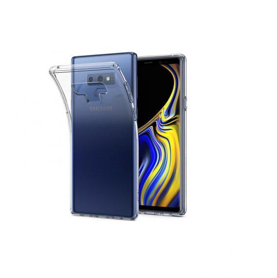 ốp Spigen Liquid Crystal Note 9