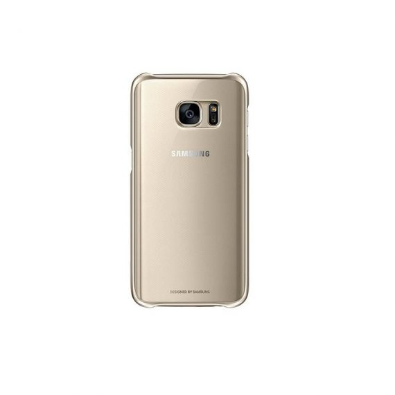 Ốp clear cover Galaxy s7