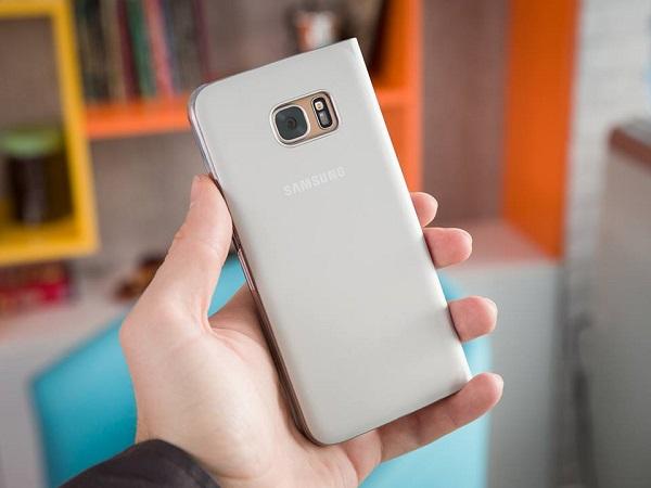 Bao da S view Galaxy S7
