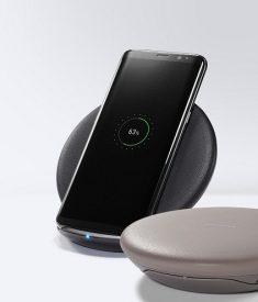 Sạc không dây Galaxy Note 8
