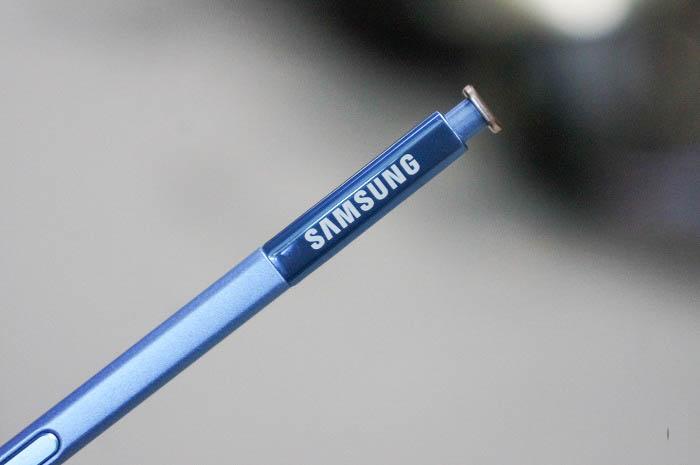 Bút S pen Galaxy Note Fe chính hãng