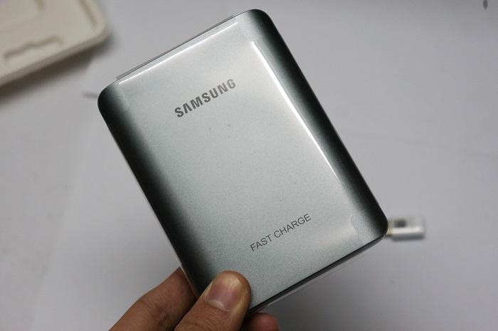 sạc dự phòng Samsung Fast Charging