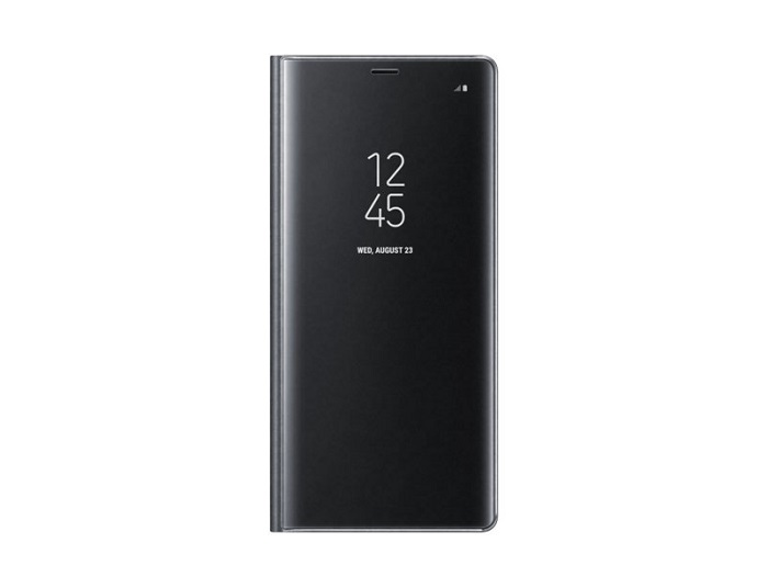 Bao da Clear view Galaxy Note 8 chính hãng