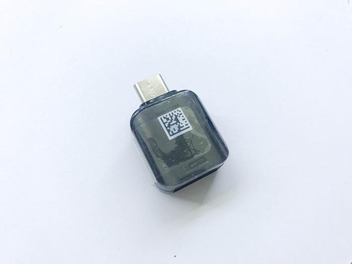 Cổng USB sang Type C