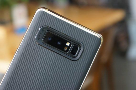 Ốp chống shock Joyroom Galaxy Note 8
