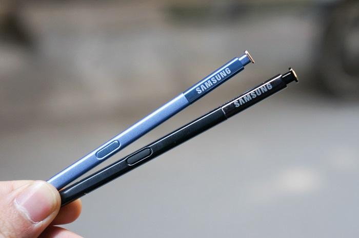 Bút Galaxy Note fe chính hãng