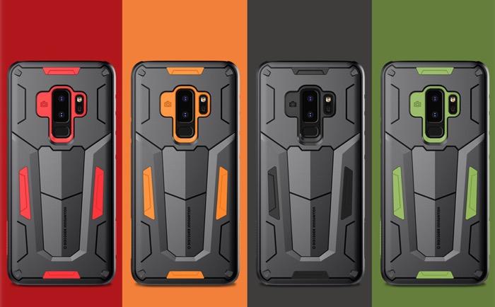 Ốp lưng chống shock Nillkin Defender 2 S9 Plus
