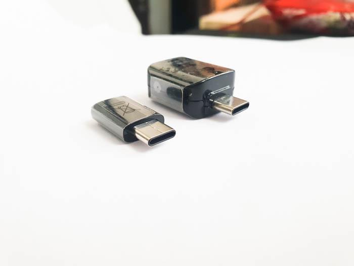 Cổng chuyển đổi Micro sang Type C