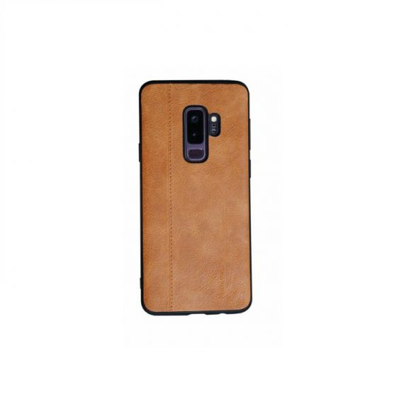 Ốp lưng da Mean Love Galaxy S9 Plus