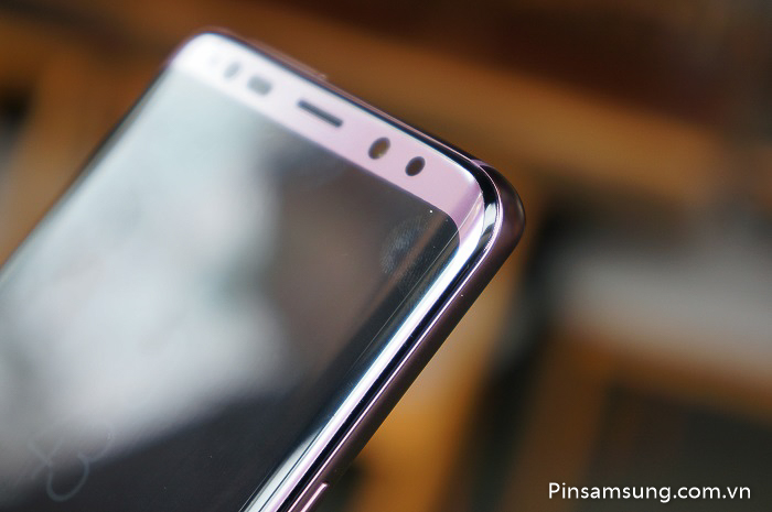 dán dẻo full màn hình Galaxy S9 Plus