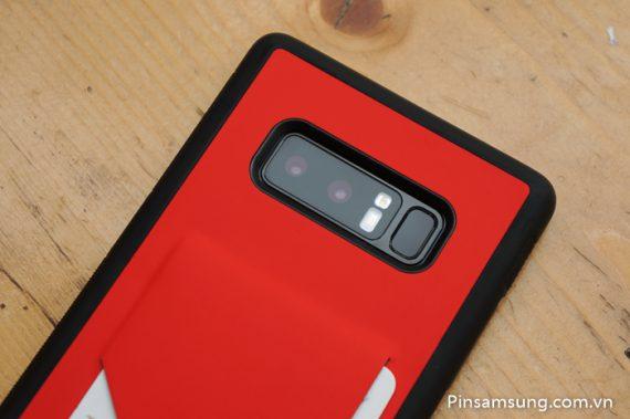 Ốp lưng Dux ducis Galaxy Note 8
