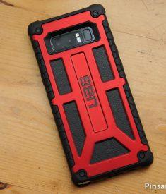 Ốp UAG Monarch Galaxy Note 8