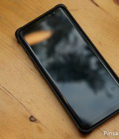 Ốp UAG Monarch Galaxy S9 Plus