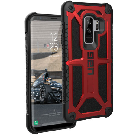 Ốp UAG Monarch Galaxy S9 plus