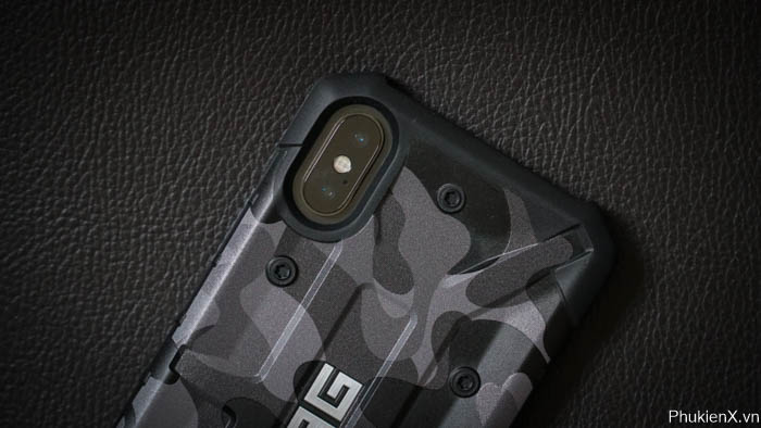 ốp UAG Pathfinder Cano iPhone X
