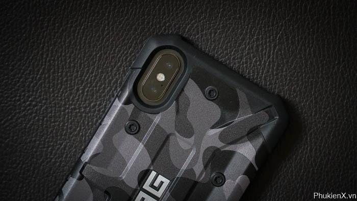 UAG Pathfinder Camo iPhone XS Max