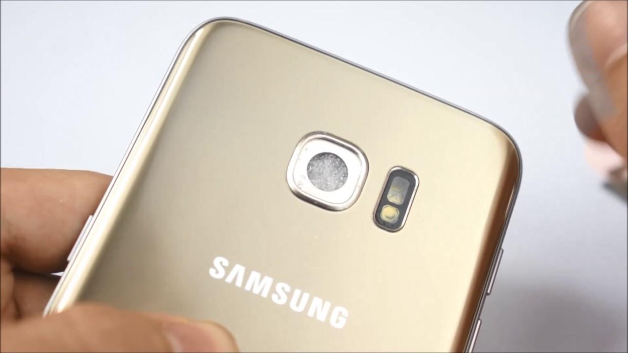 Kính Camera Galaxy S7 edgeKính Camera Galaxy S7 edge
