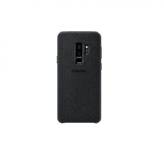 Ốp lưng Alcantara Galaxy S9 Plus