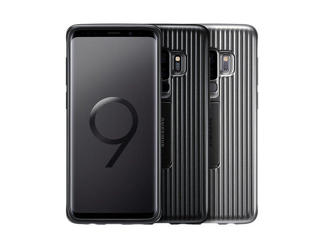Ốp Protective Galaxy S9 Plus