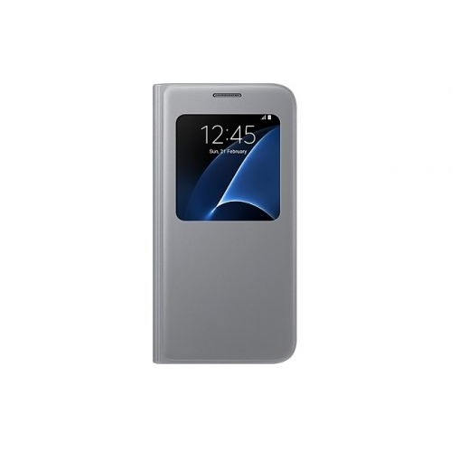 bao da S View Galaxy S7 edge