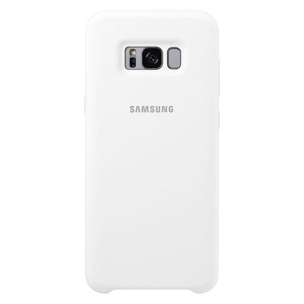 Ốp Silicone Galaxy S8