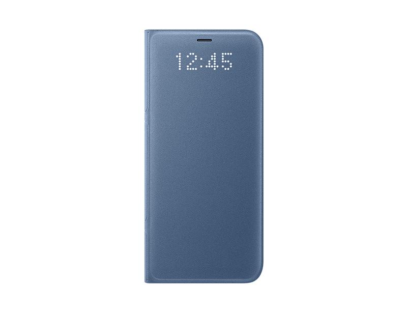 Bao da Led View Galaxy S8