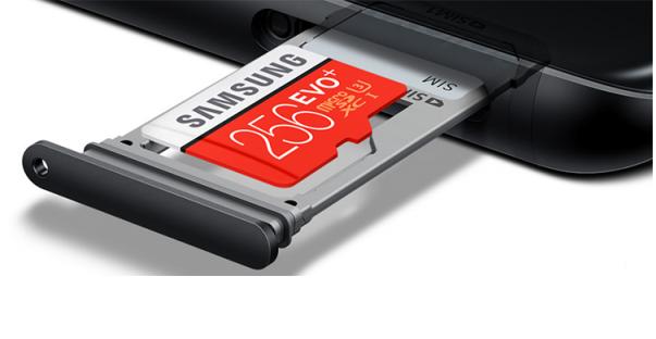 Khay sim Galaxy S8