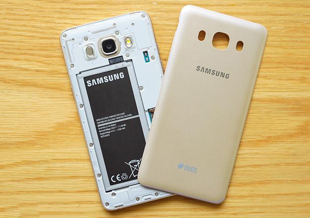 Pin Galaxy J510 2016