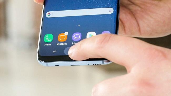 Dán Gor Galaxy S8 PLus