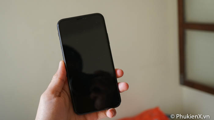 dán cường lực iPhone Xs max