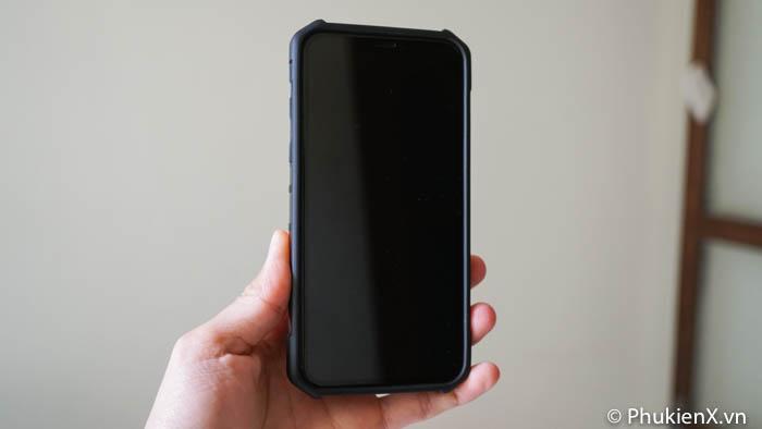 dán màn hình iPhone Xs max