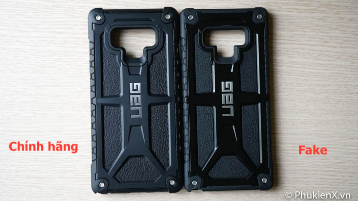 ốp uag monarch note 9