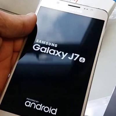 Galaxy J7 2016 nhanh hết pin