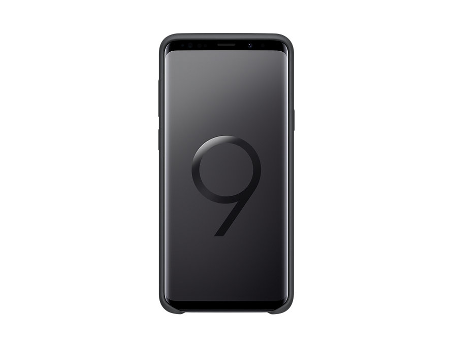 Ốp lưng Silicone Cover Galaxy S9 Plus
