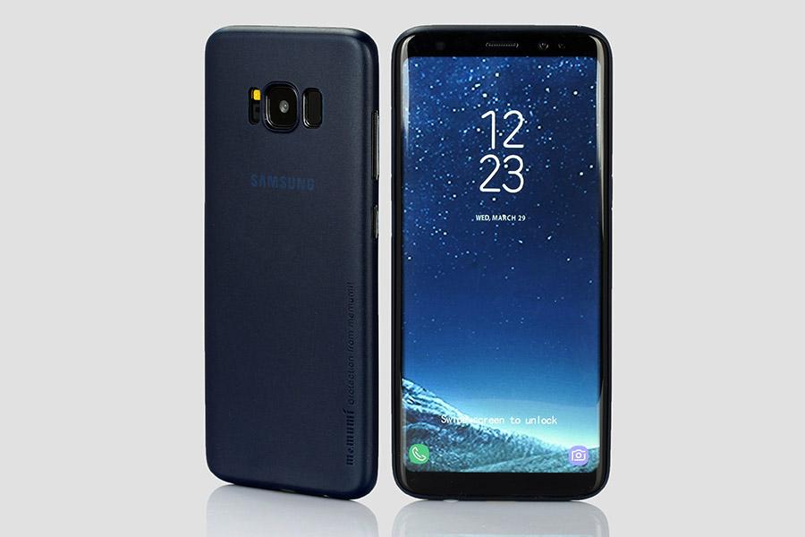 Ốp Memumi Galaxy S8