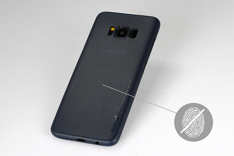 Ốp Memumi Galaxy S8 plus