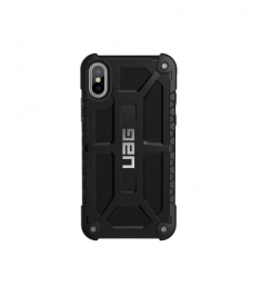Case UAG iPhone X đen
