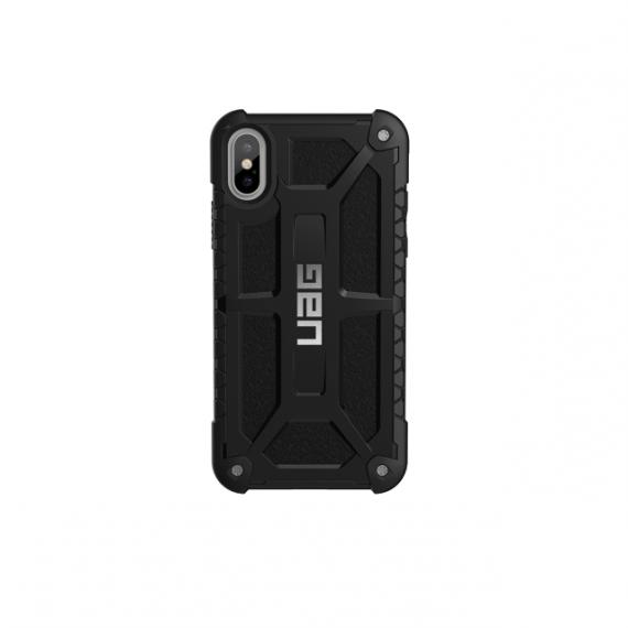 Case UAG iPhone X đen