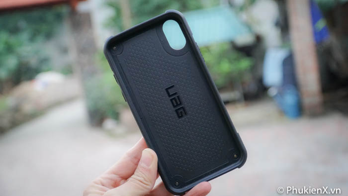 ốp UAG Monarch iPhone Xs