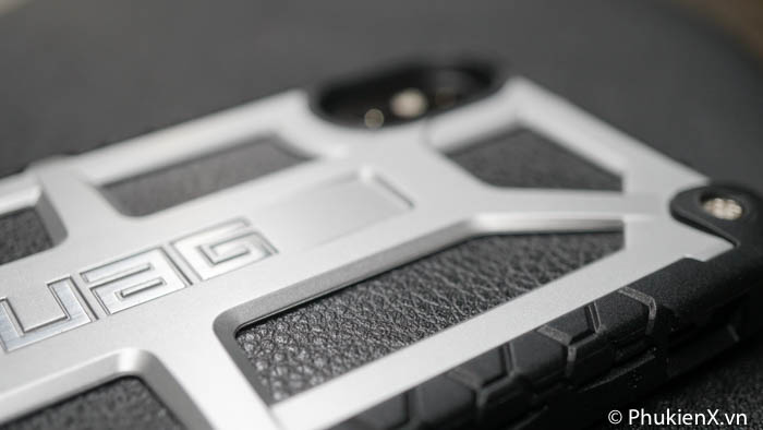 ốp uag iphone x