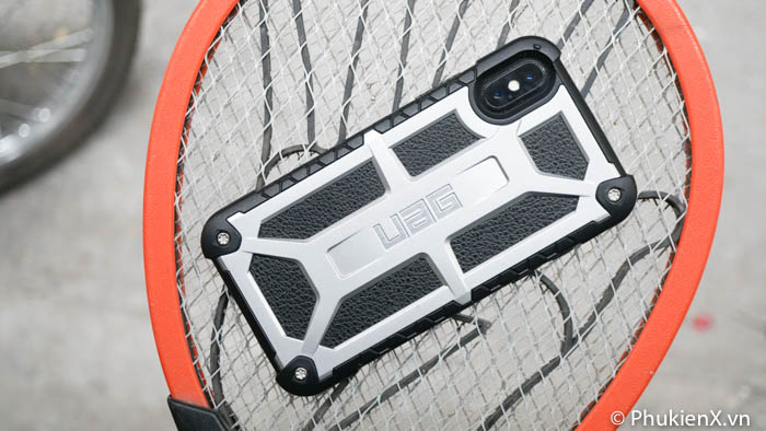 ốp UAG Monarch iPhone X
