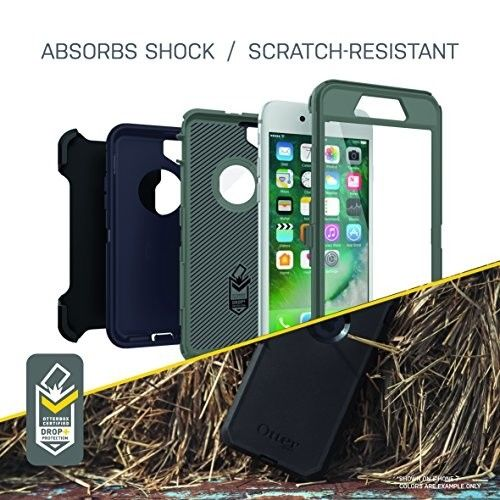 Ốp OtterBox Defender Series iPhone 7- 8