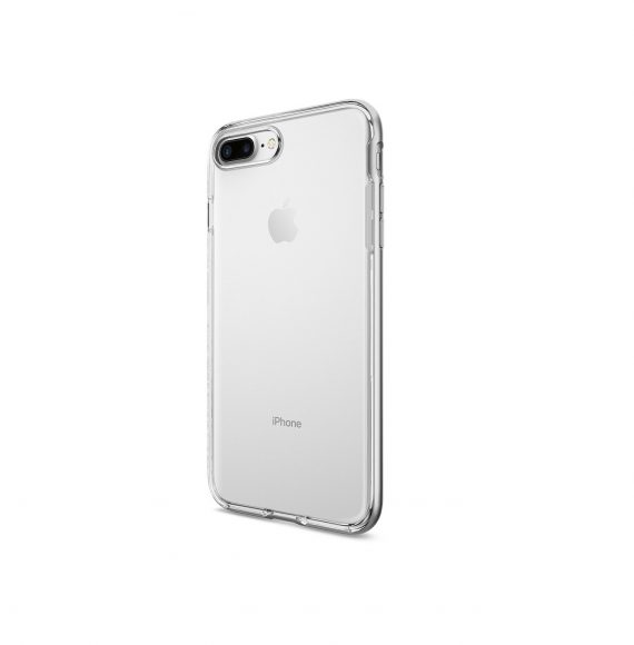 Ốp Spigen Neo Hybrid Crystal iPhone 8 Plus
