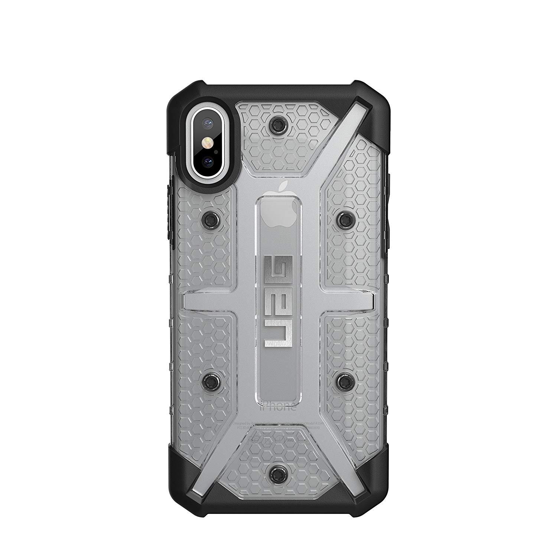 Ốp UAG PlasmaiPhone X
