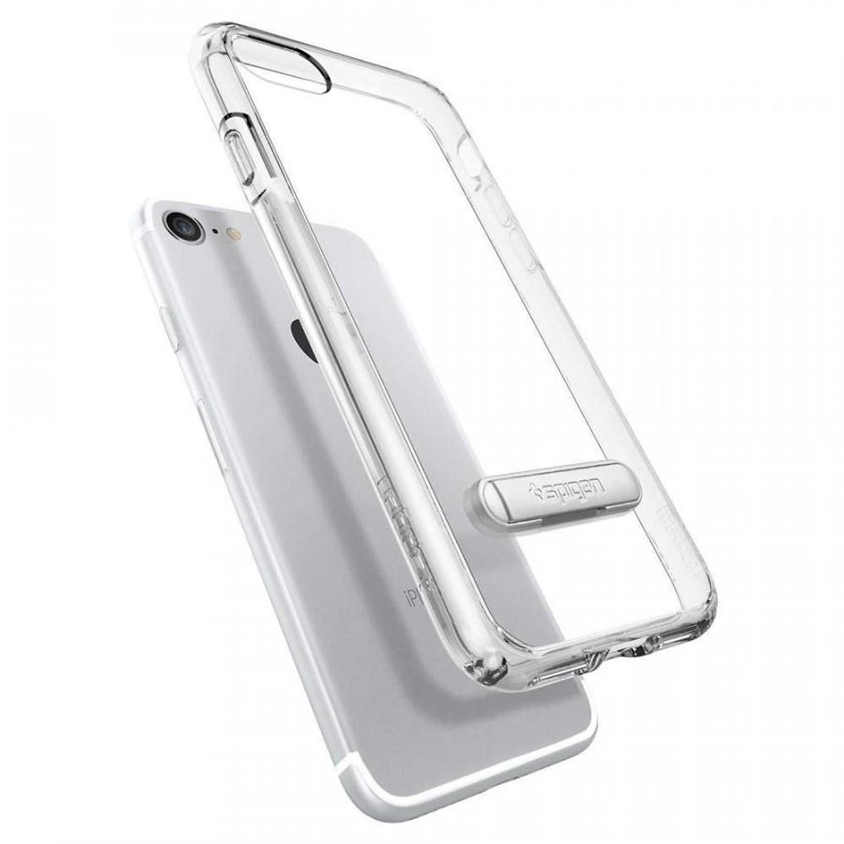 Ốp Spigen Spigen Crystal Hybrid iPhone 7